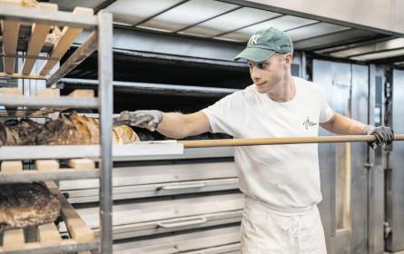 Joseph Brot: Mit neuen Ideen in den Startlöchern