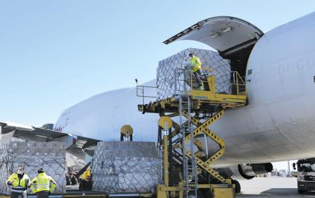1.000 Tonnen durch die Luft