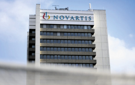 Novartis hilft Selbsthilfe