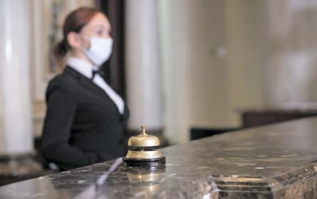 Krisenstimmung in den Hotels