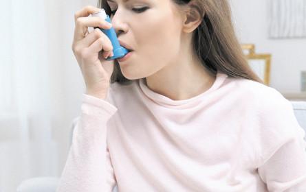 Asthmaspray als Ausweg