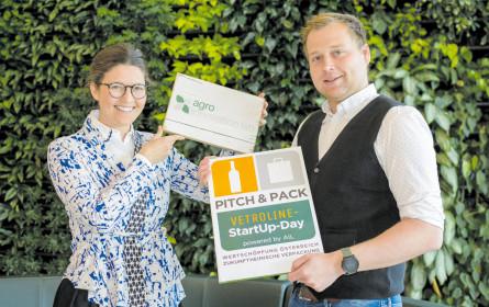 Start-ups gesucht
