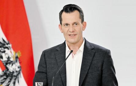 Hohe Hürden für neuen Gesundheitsminister