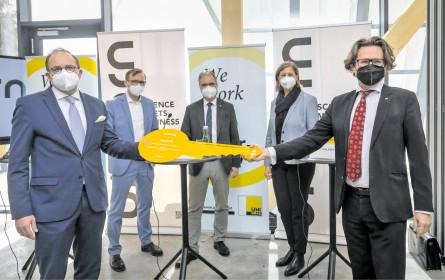 Graz fördert Gründer
