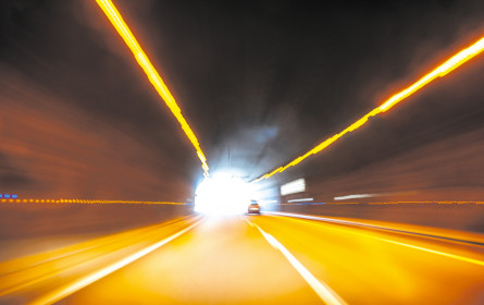 Branche sieht Licht am Ende des Tunnels