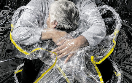 """Erste Umarmung"": Weltpressefoto 2021"