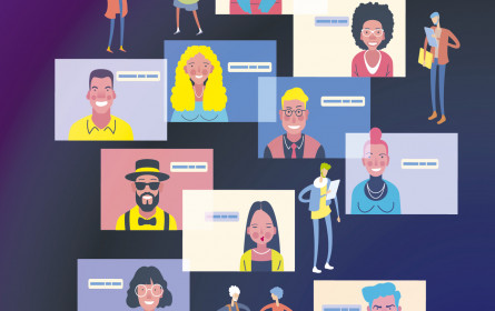 Die Zukunft digitaler Events gehört Avataren