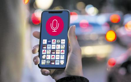 Red Bull Media House goes Audio