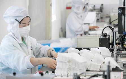 Medizinprodukte aus China