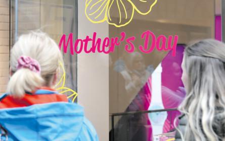 Handelsimpuls Muttertag