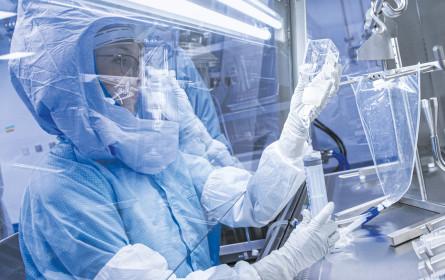 Impfstoffmengen lösen Debatte über Patente aus