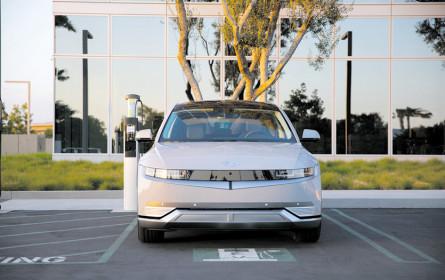 Hyundai setzt auf alternative Antriebe