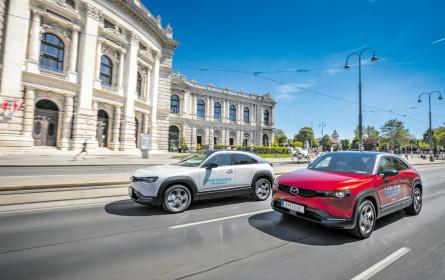 Mazda wünscht sich mehr Firmenkunden
