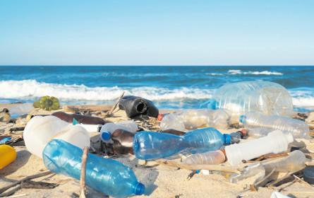 Sauberer Ozean