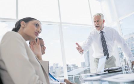 Chefoffiziere und das Humankapital