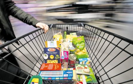 Alles wird teurer, auch Lebensmittel