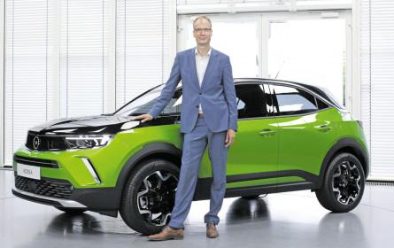 Opel wird elektrisch