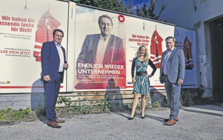 Epamedia-Kampagne