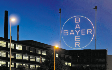 Mega-Deal stärkt Bayer