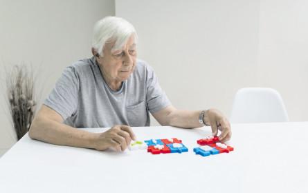 Demenz wird zur Herausforderung
