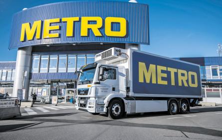 Metro übernimmt neun AGM-Märkte