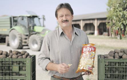 Kelly's Chips sind regional verankert
