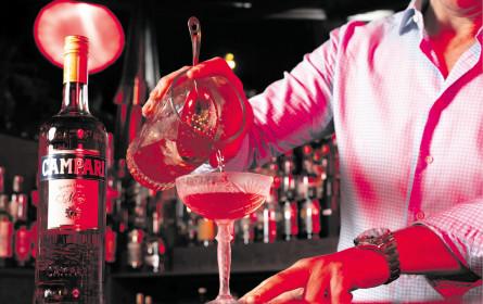 Cocktails für den guten Zweck