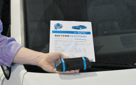 Aviloo: E-Batterietest verbessert