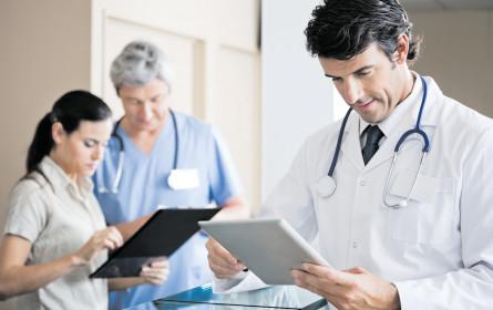 Digitalisierung wird in der Medizin immer wichtiger