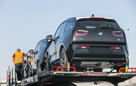 BMW: Chipmangel sorgt für Absatzrückgang