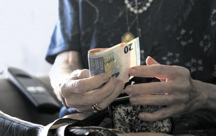 Das kalte Gespenst der Inflation klopft wieder an