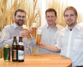 Egger ist Österreichs meistprämierte Brauerei
