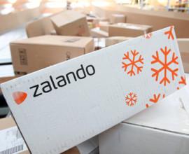Zalando schafft Milliardenumsatz im Quartal