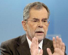 Bundespräsident - Pickl-Herk wird Pressesprecher