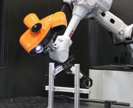 ABB übernimmt führenden Pionier der 3D-Prüftechnologie