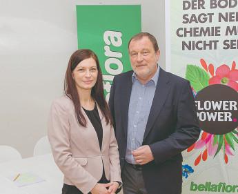 bellaflora zieht Bilanz: Alles im grünen Bereich