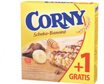 Ein Corny extra