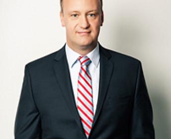 Neuer Chef für Philips-D-A-CH