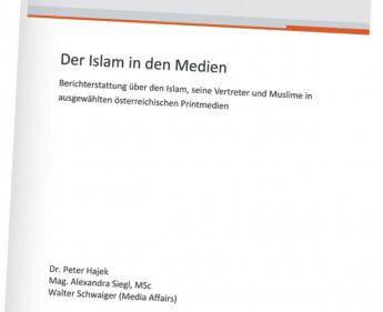 Heimische Medien und der Islam