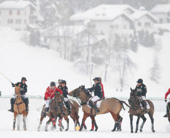 Snow Polo World Cup