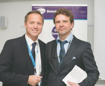 Pfizer ist mit Baxter-Deal in Österreich auch Hersteller