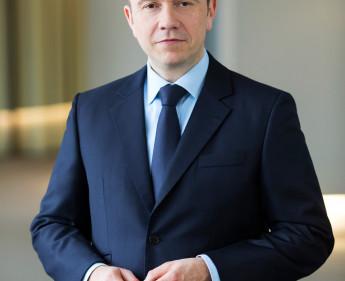 50 CMOs to watch: Alexander Sperl