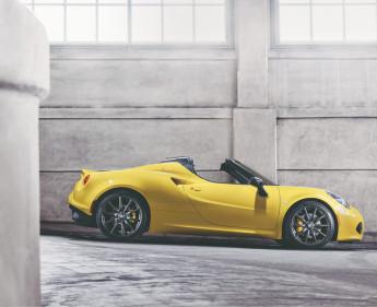 Alfa Romeo kehrt zu den Wurzeln zurück