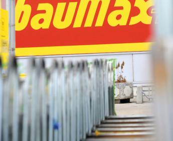 bauMax-Rückzug aus Ungarn