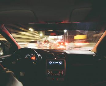 Treten Autos schon bald in Kontakt mit ihrer Umwelt?