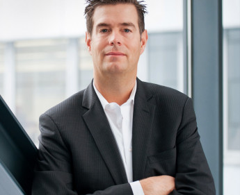 Neo-Vice President Jan Marc Külper