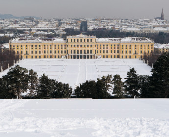 Skiweltcup in Wien als Tourismushighlight