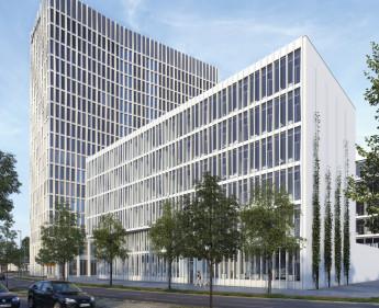 Neuer Mieter: Berlin wird bald voll