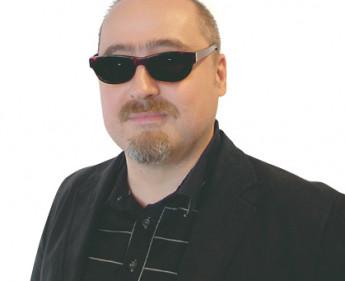 die finstere brille