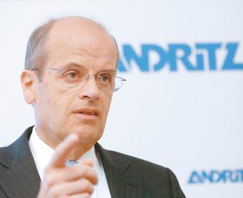 ÖVP nominiert Andritz-Chef Leitner